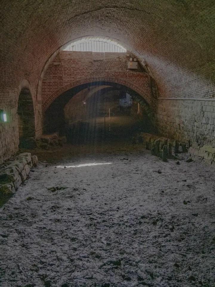 canal saint pierre lille