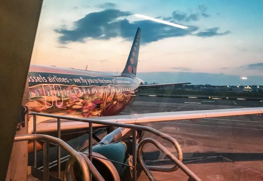 aeroport Comment voyager léger avec des enfants ? mes astuces pour optimiser vos bagages !