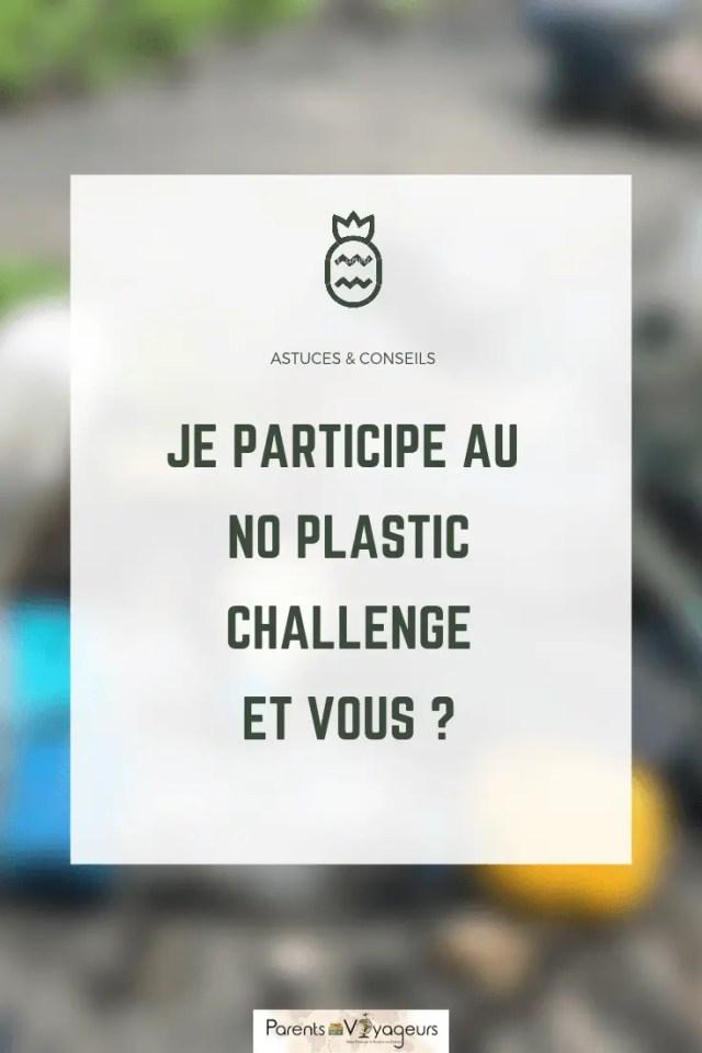 No plastic challenge image pinterest