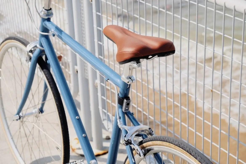 prendre son vélo pour s'initier au Slow-Life