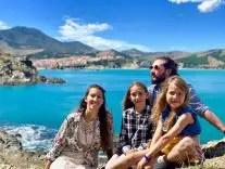 devenir une famille nomade digitale et IEF