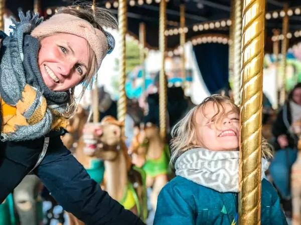 disneyland avec des enfants quelles attractions pour des jeunes enfants ?