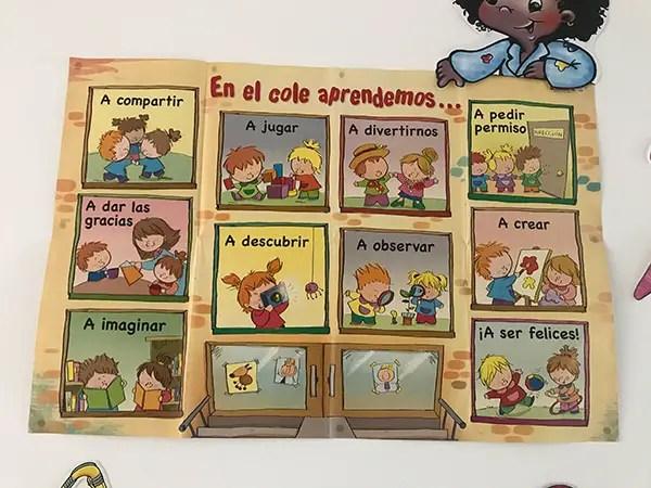 apprentissage d'une nouvelle langue chez l'enfant