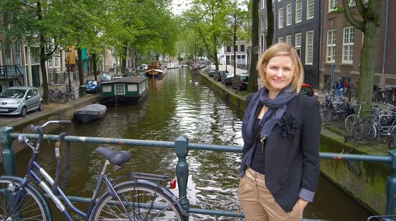 Infos pratiques pour visiter Amsterdam en famille.