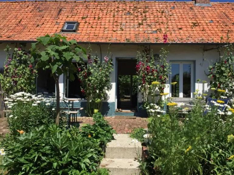 Maisonnature : trouver votre gîte perdu en pleine nature en France!