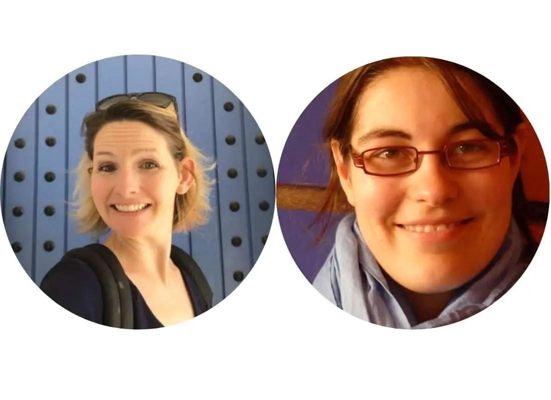 Parents voyageurs : podcast et  le blog voyage en famille