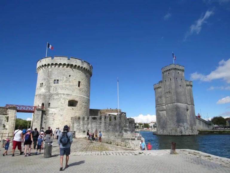 La Charente-Maritime en famille