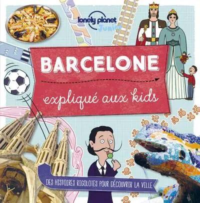 Livres qui font voyager les enfants