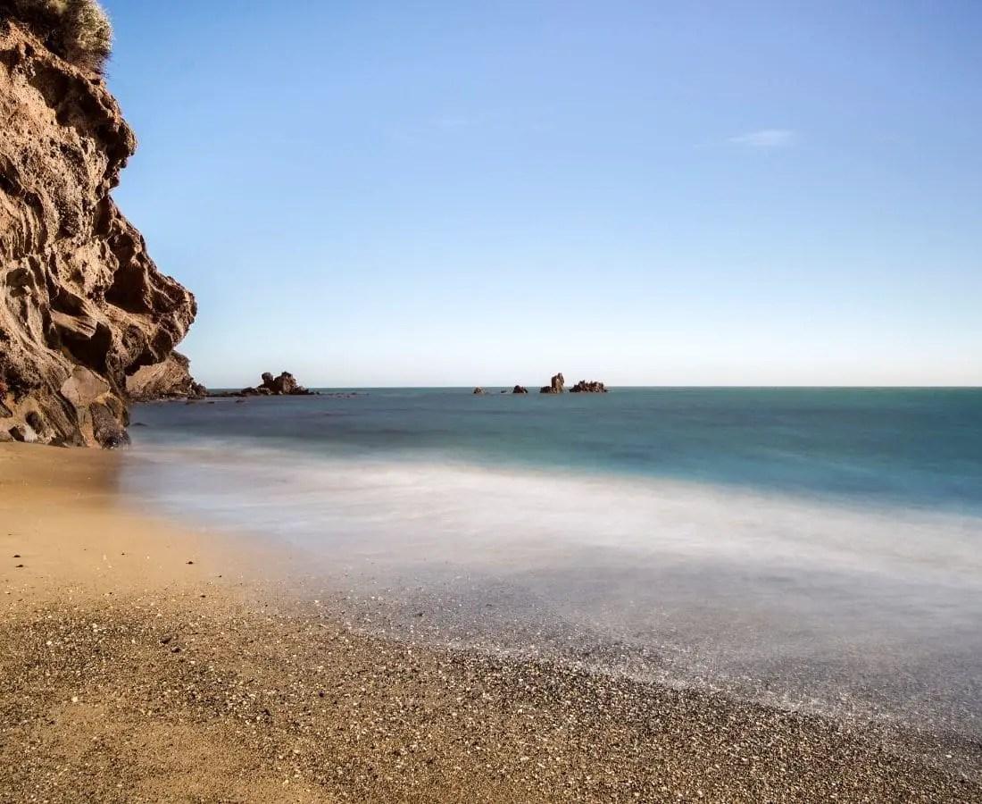 5 belles plages dans le Languedoc-Roussillon adaptées aux familles