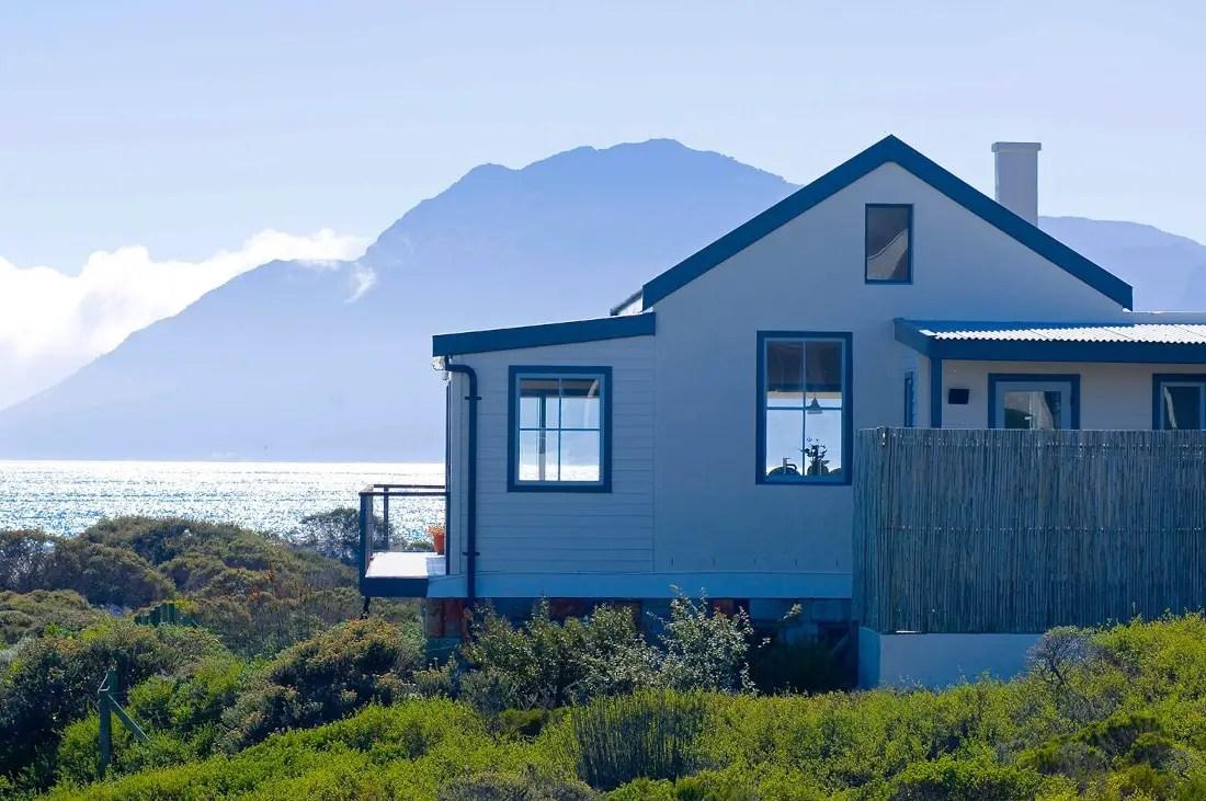 Echange de maison - South Africa