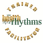 Trained HealthRhythms Faciliator