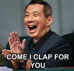 Clap! Clap!