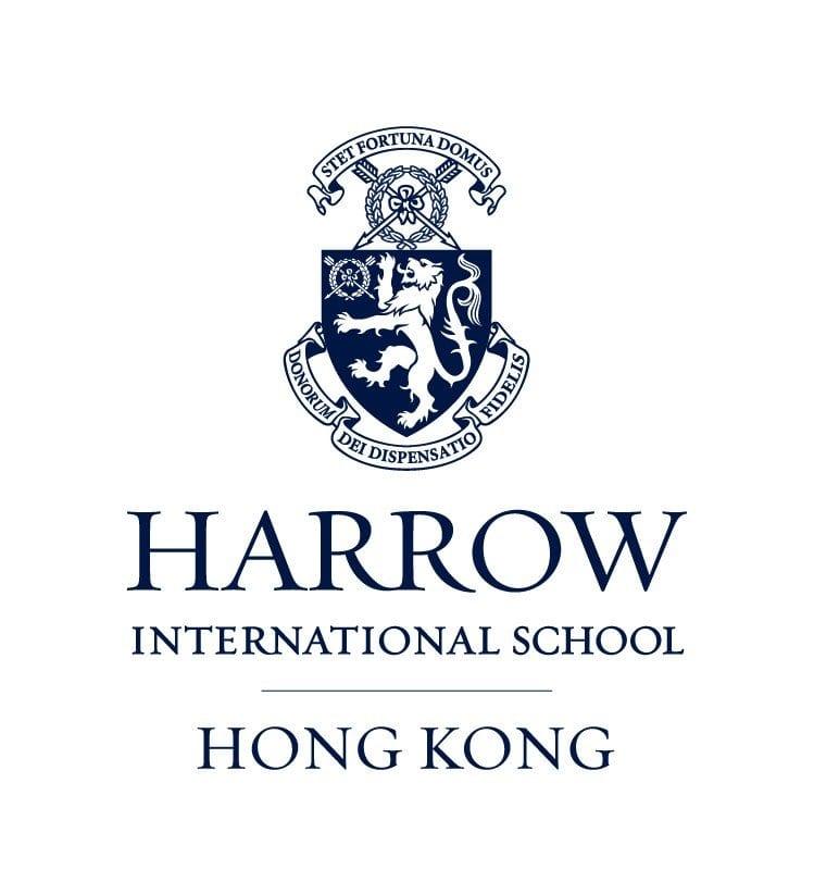 Harrow-logo