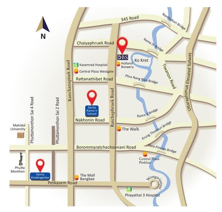 dbs-map