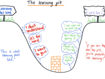 Learning is the Reward