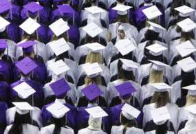 OPINION: 'Small bites' can't substitute for a college degree