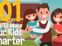 101 Ways to Make Your Kids Smarter