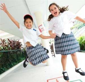TTS jumping kids