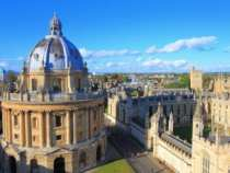 Scholarships for International Students at Oxford University