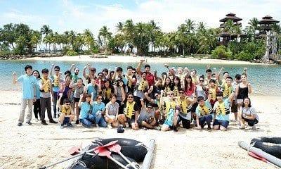 Academic Adventure Programme
