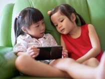 Digital storybooks might be just as good as an adult reading to a child