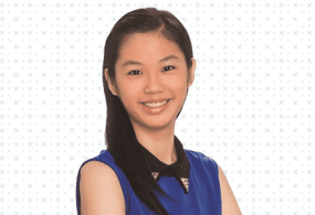 My Learning Journey – Keong Pei Qi