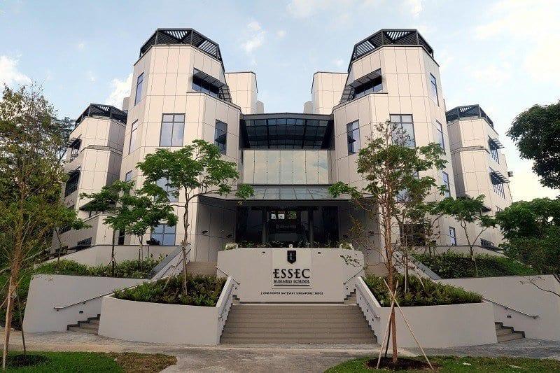 ESSEC Campus