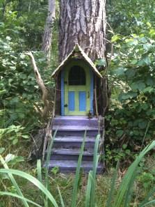 A Twiggle House