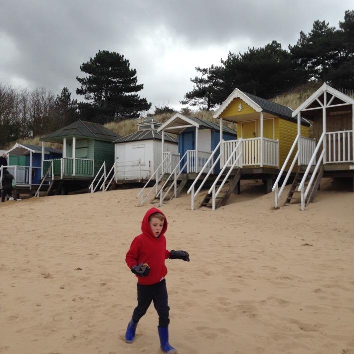Sunday in North Norfolk - 05
