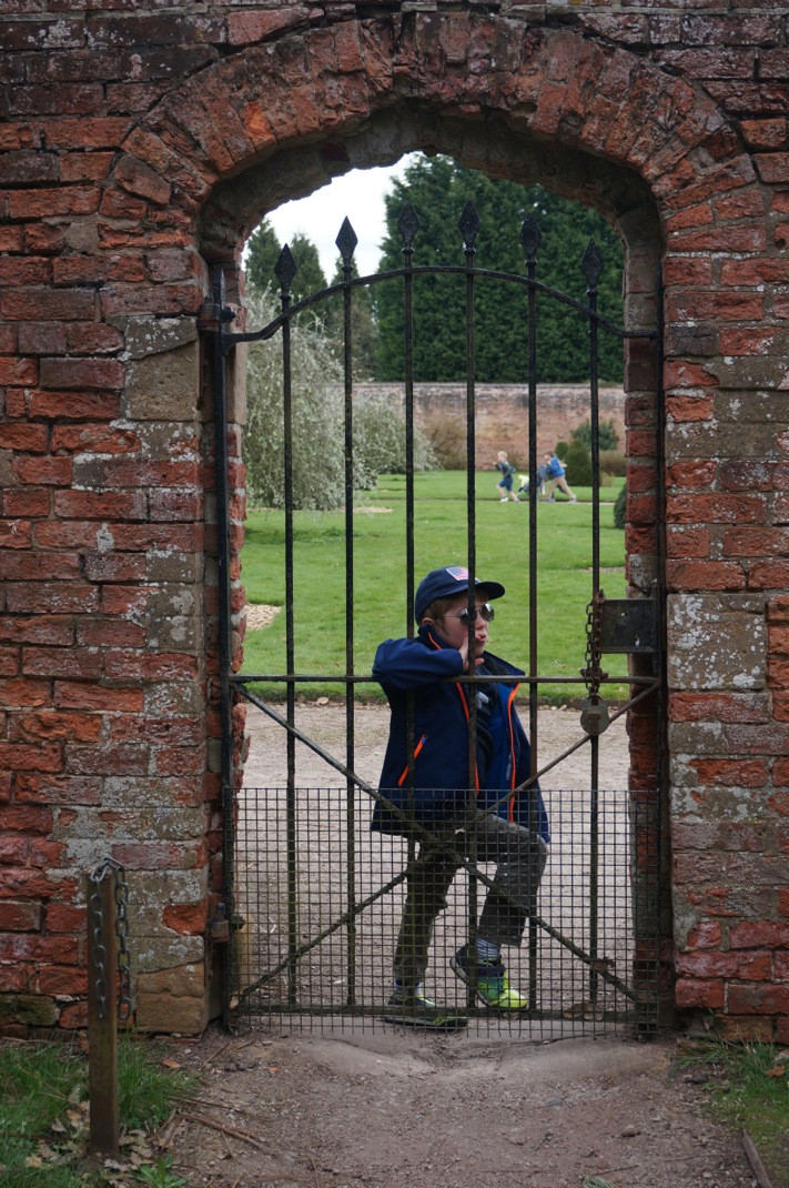 Newstead Abbey Nottinghamshire pictures - 4