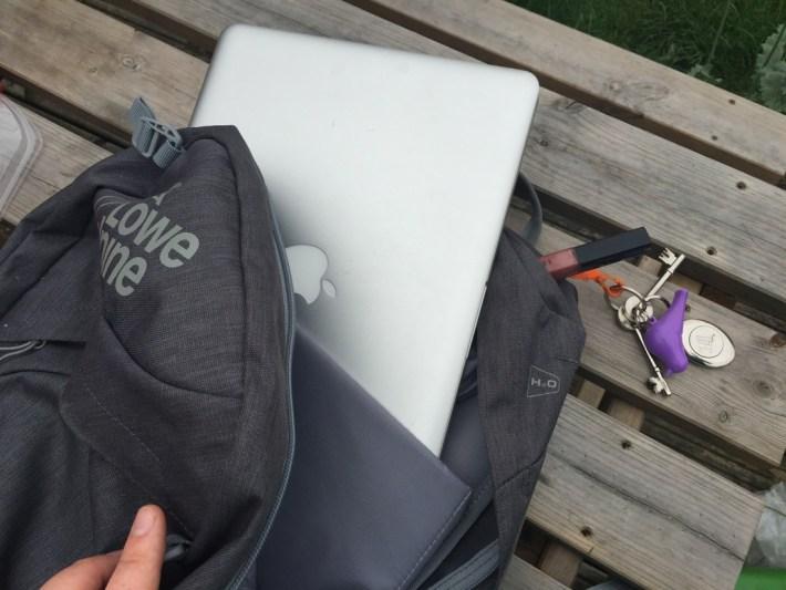 Lowe Alpine Bag