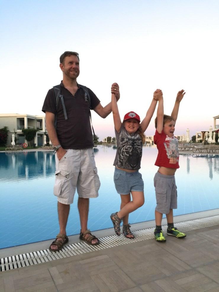 Mark warner sailing holiday
