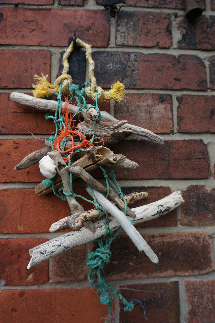 Our Driftwood Projects, Art and Creations