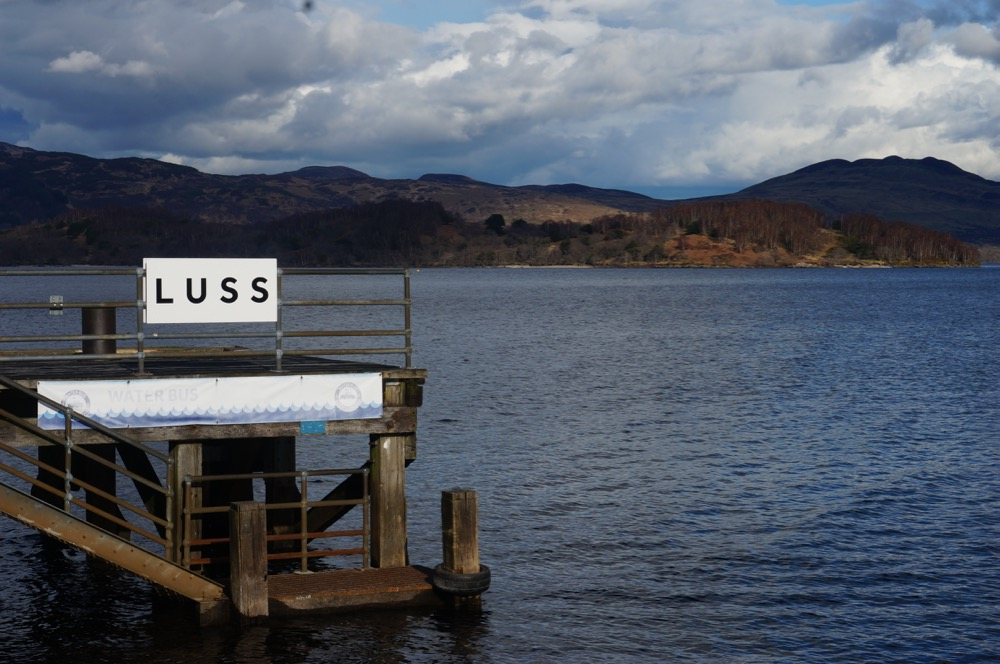 Things to do in Loch Lomond, Luss and Inchcailloch