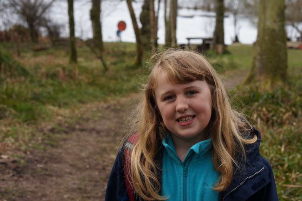 Loch Lomond, Luss and Inchcailloch - 9