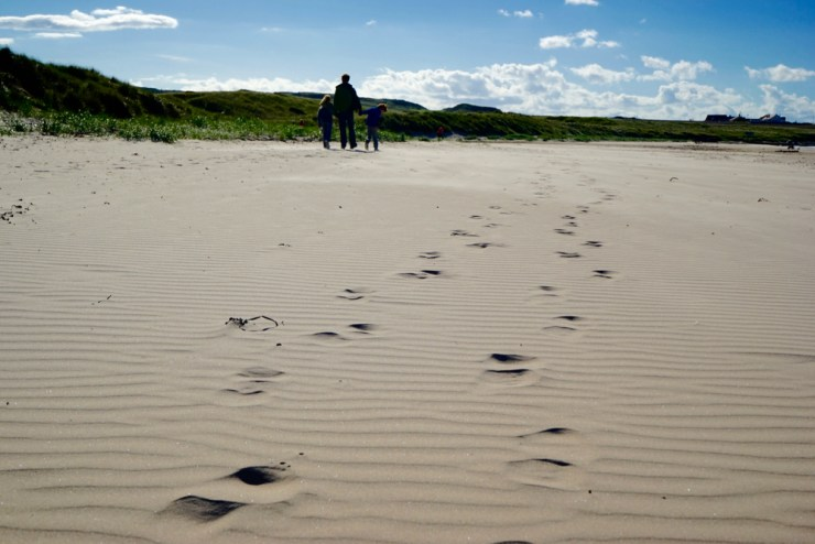 Northumberland - A family adventure - 2 (3)