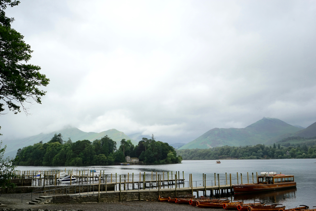 Swallows and Amazons - 28