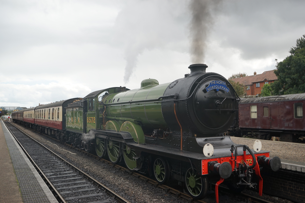 staying-in-a-lodge-at-kelling-heath-north-norfolk-and-a-trip-to-sheringham-on-the-poppy-line-15
