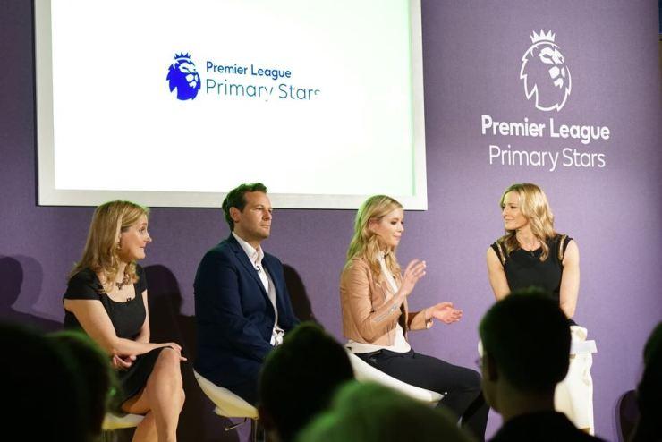 Premier Leage Primary Stars Launch