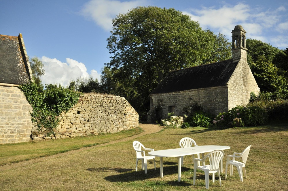 7 Reasons To Choose France for a Family Holiday - perfect villa in Brittany