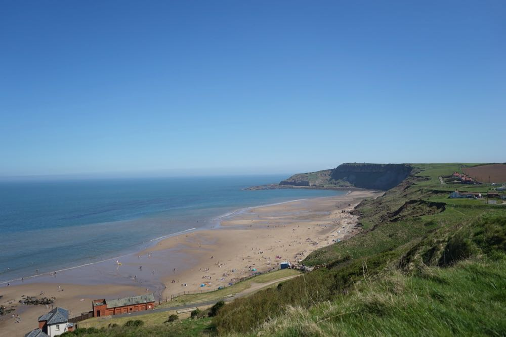 Old Fashioned Family Fun on the Yorkshire Coast