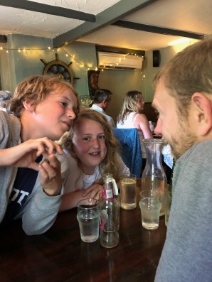 Family break in Swansea, Mumbles, and the Gower Peninsula - 3 (1)