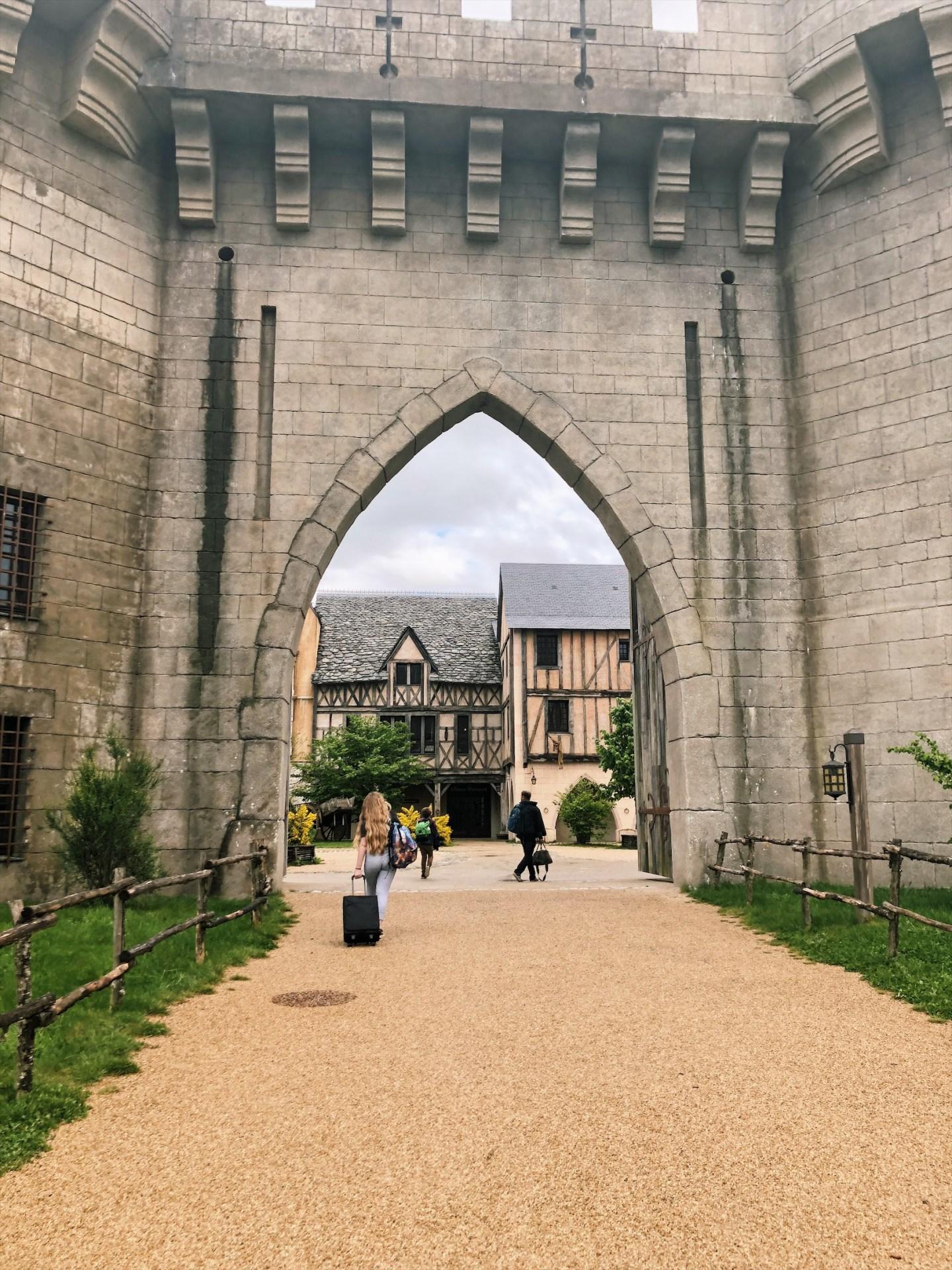 Puy Du Fou La Citadelle