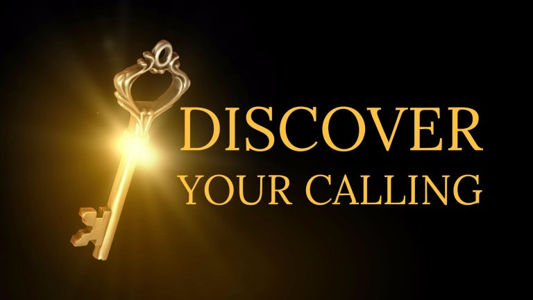 Discover Your Calling