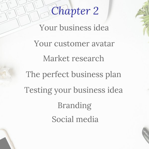 business start up course