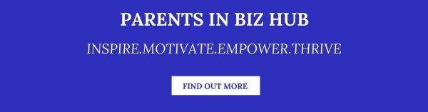 Parent entrepreneur community