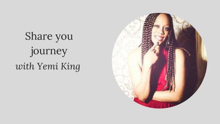 Yemi King Photographer & Freelance Creative