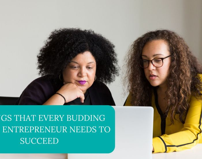 3 Things That Every Budding Parent Entrepreneur Needs to Succeed