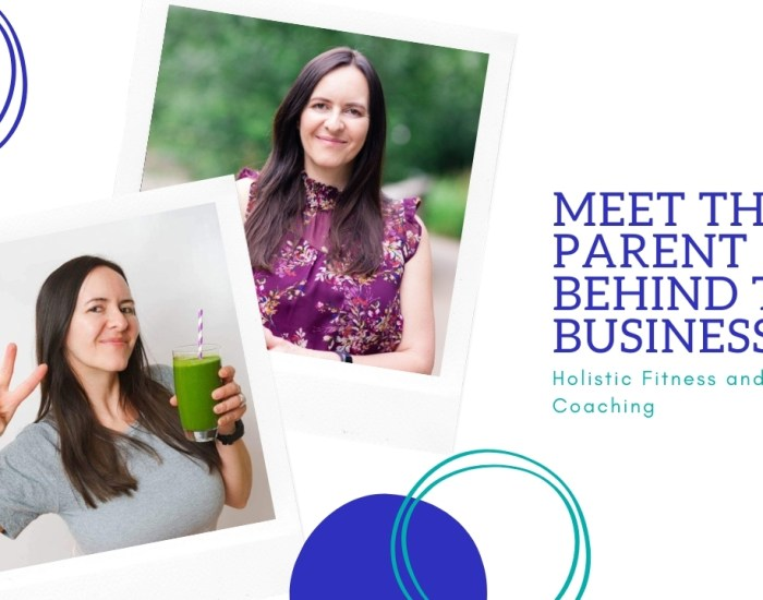 Lidia Peto – Meet the parent behind the business