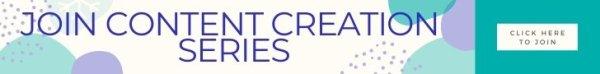 Content marketing series